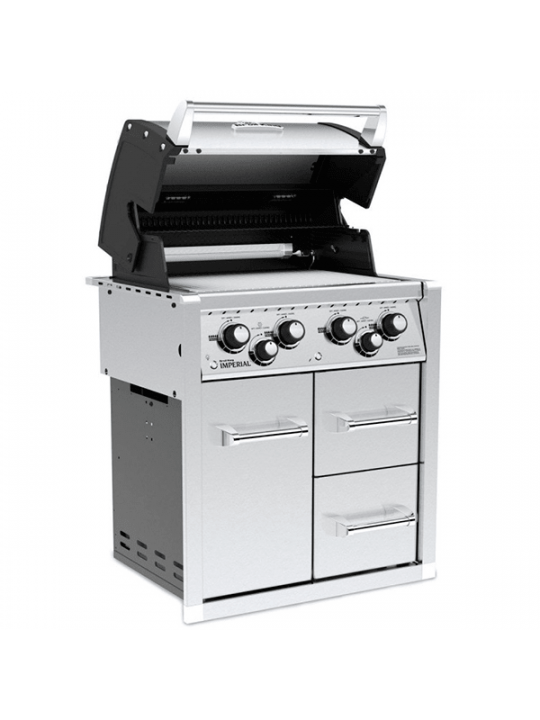 Broil King Гриль газовый Broil King IMPERIAL 490S