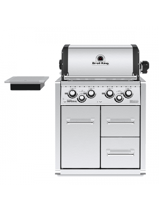 Broil King Гриль газовый IMPERIAL Built-In Cabinet 490