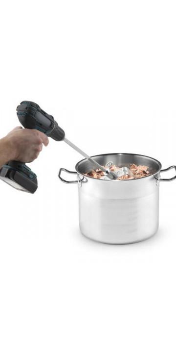 Насадка для измельчения готового мяса Broil King
