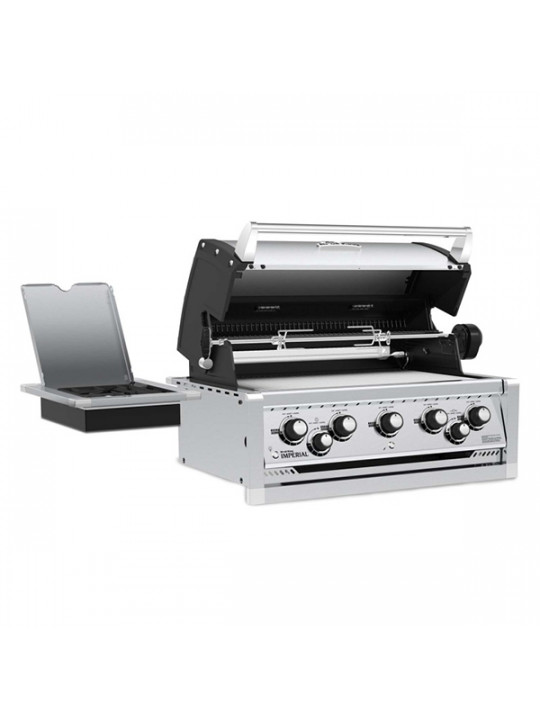 Broil King Гриль газовый IMPERIAL Built-In Cabinet 590