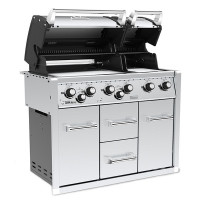 Broil King Гриль газовый Broil King IMPERIAL Built-In Cabinet XLS