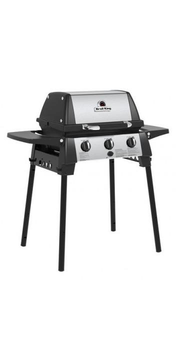 Гриль газовый Porta Chef 320 spec Broil King