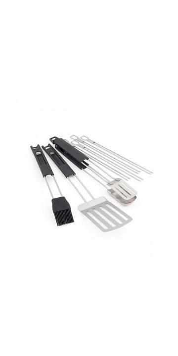 Набор инструментов для гриля MONARCH 7 предметов Broil King