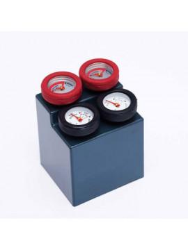 Набор термометров для мяса 4 шт Broil King