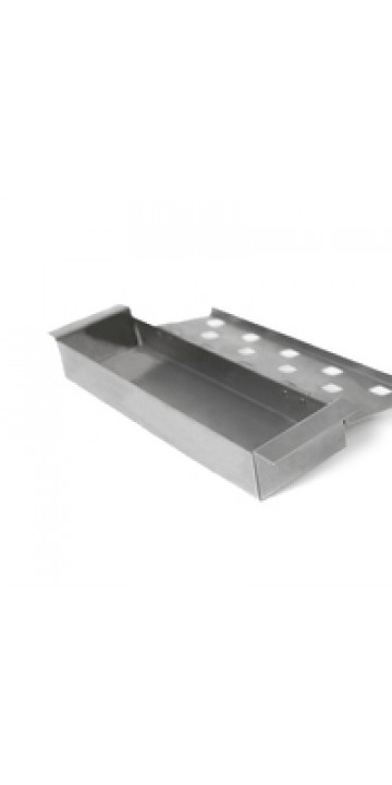 Коробка для копчения нержавеющая сталь Broil King