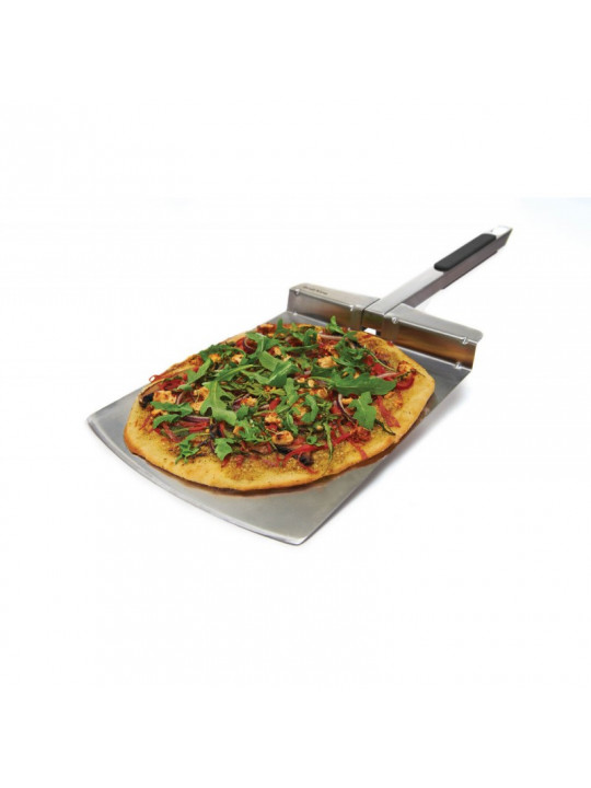 Лопата для пиццы металлическая Broil King
