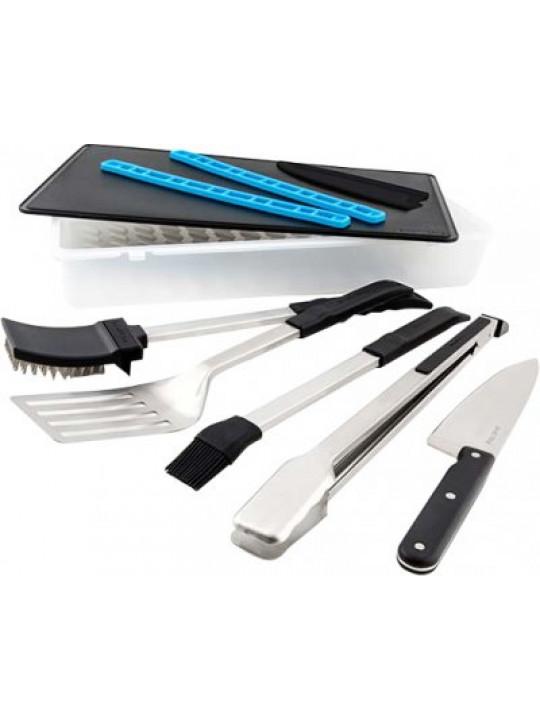 Набор инструментов для гриля PORTA-CHEF 10 предметов Broil King