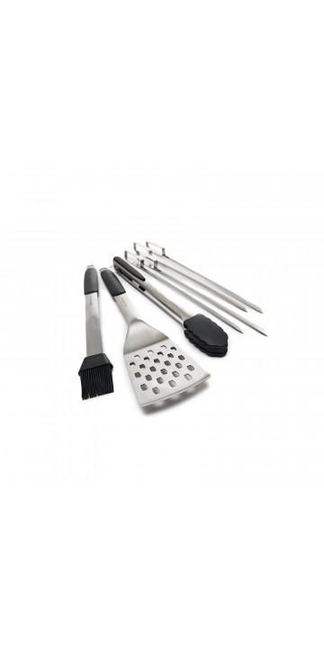 Набор инструментов для гриля SIGNET 7 предметов Broil King