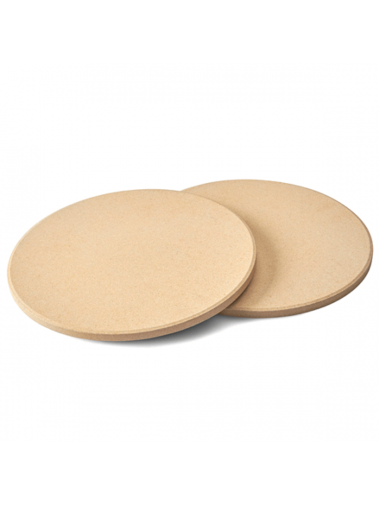 Napoleon Камень для пиццы круглый для TravelQ 25 см 2 шт