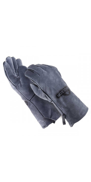 Napoleon Перчатки кожаные 2 шт