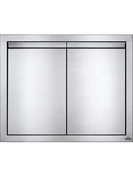 Napoleon Двойные двери маленькие 76 на 61 см