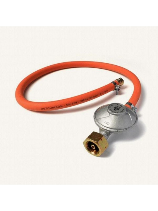 Редуктор со шлангом для гриля газового серии Q 8489