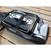 Weber Чехол сумка Premium для гриля Go-Anywhere
