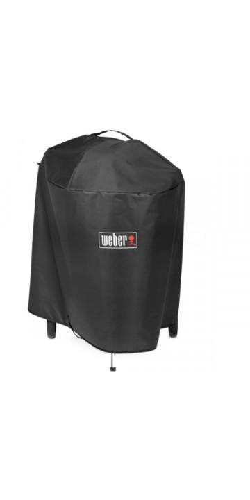 Weber Чехол Premium к угольному гриля Summit Charcoal Grill