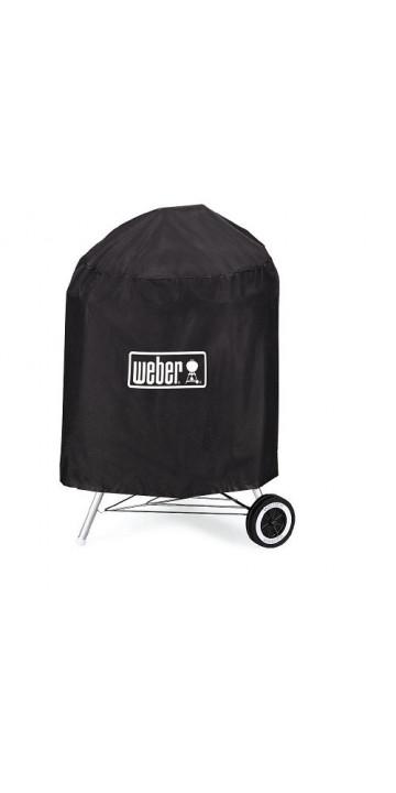 Weber Чехол Premium для угольных грилей диаметром 57 см