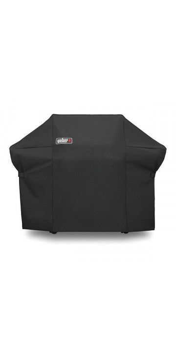 Weber Чехол Premium для газовых грилей Summit 400 series