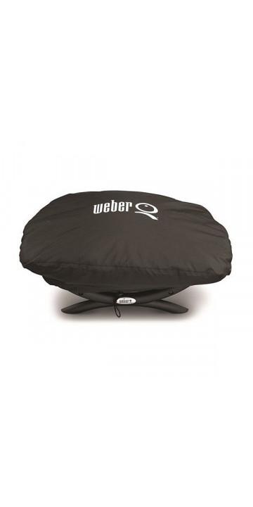 Weber Чехол Premium для гриля серии Q 2000