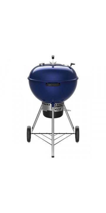 Weber Master-Touch GBS C 5750 синий