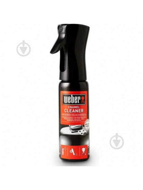 Weber Очиститель эмалированных поверхностей