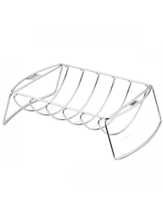 Weber Подставка для ребрышек нержавеющая сталь