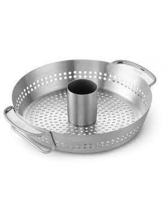 Weber Подставка под курицу Gourmet BBQ System нержавеющая сталь