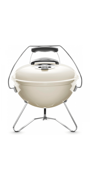 Weber Smokey Joe Premium бежевый 37 см