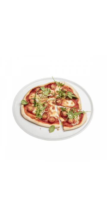 Weber Тарелка керамическая для пиццы 30 см комплект 2 шт