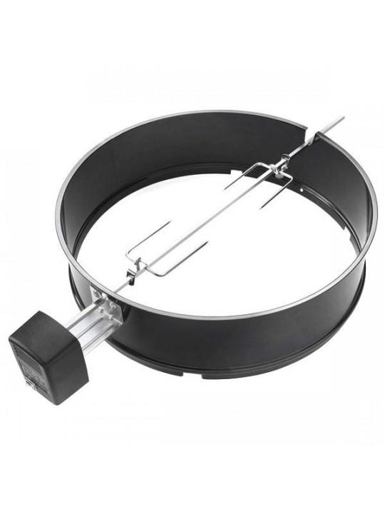 Weber Вертел для угольных грилей диаметром 57см