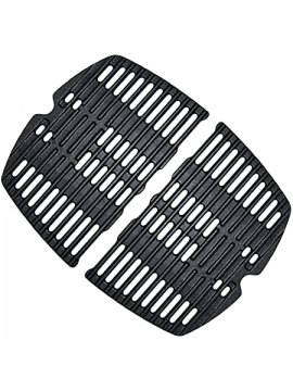 Weber Чугунная решетка для гриля серии Q 100 и Q 1000