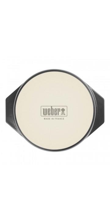 Weber Керамическая форма для выпечки