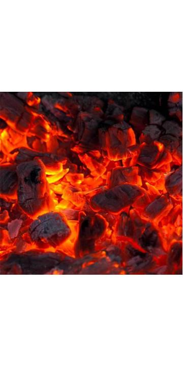 Weber Уголь древесный 5кг