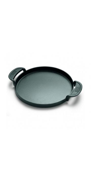 Weber Сковорода для гриля с решеткой Gourmet BBQ System