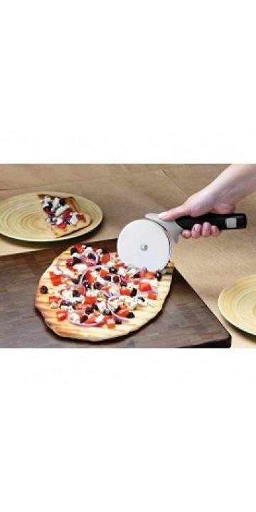 Weber Нож для пиццы роликовый диаметр 10 см