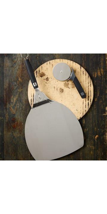 Weber Лопатка для пиццы нержавеющая сталь