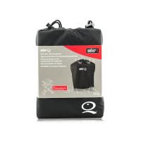 Weber Чехол Premium для гриля серии Q на подставке