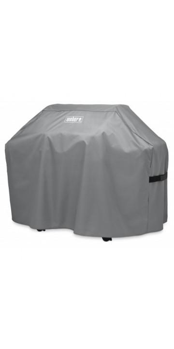 Weber Чехол Premium для гриля Genesis II 3 горелки
