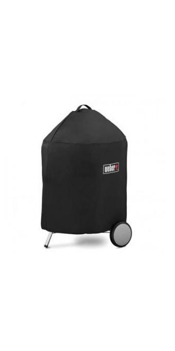 Weber Чехол Premium для угольных грилей Master Touch Premium