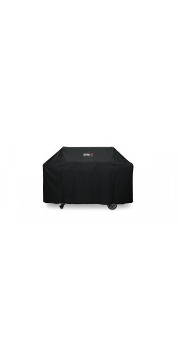 Weber Чехол Premium для гриля Genesis II 6 горелок