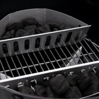 Weber Разделители для угля