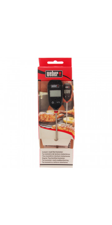 Weber Термометр цифровой