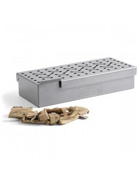 Weber Универсальная коробка для копчения щепою