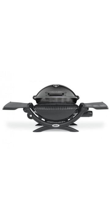 Weber Q1200 черный