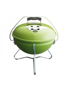 Weber Smokey Joe Premium 37 см зеленый