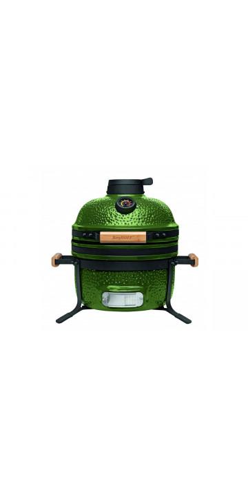Berghoff гриль керамический средний зелёный