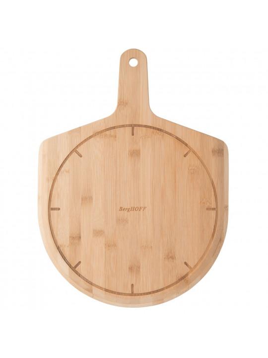Berghoff  лопата для пиццы LEO, деревянная 30.5 см