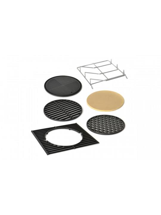 Berghoff  набор принадлежностей 6 предметов для приготовления на гриле