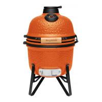 Berghoff маленький керамический гриль оранжевый