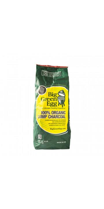 Big Green Egg Натуральный уголь премиум   4,5кг