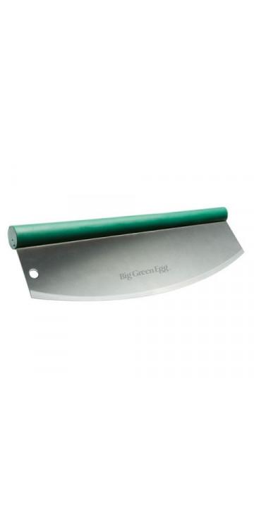 Big Green Egg Нож для пиццы с пластиковой ручкой
