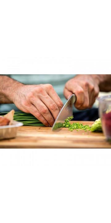 Big Green Egg Набор ножей